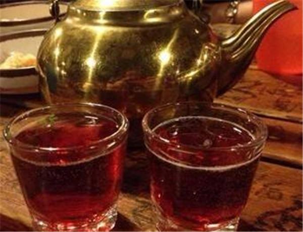 梅子酒的做法 梅子酒的功效与作用有哪些