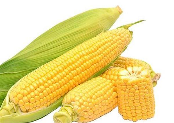 微波炉烤玉米的做法 烤玉米烤箱温度和时间注意事项