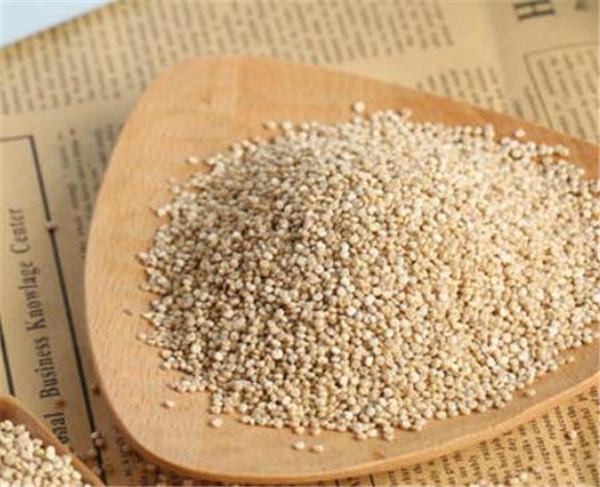 麦米与燕麦图片区别 麦米的功效与作用禁忌