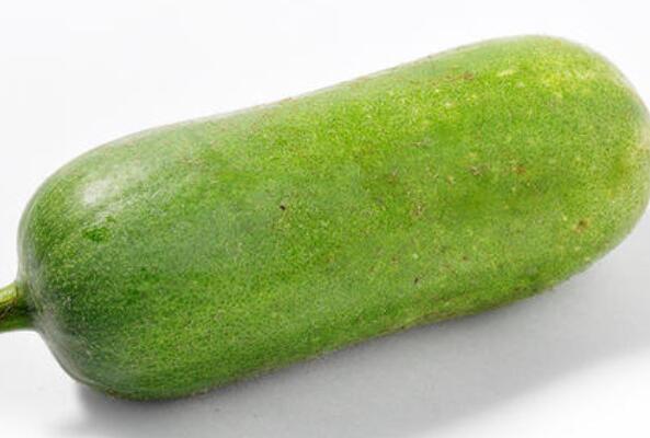 节瓜是什么季节的 节瓜的做法图片