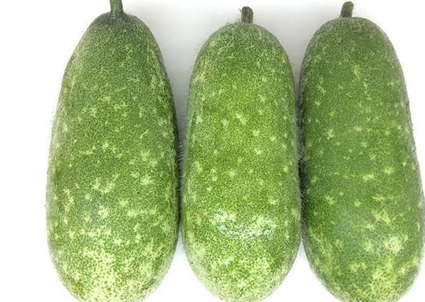 节瓜什么人群不能吃 节瓜和西葫芦的区别
