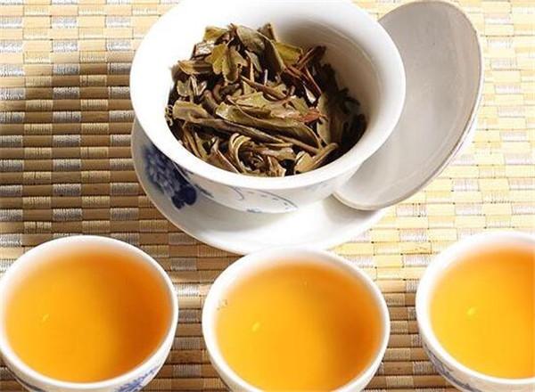 普洱茶功效与作用禁忌 普洱茶属于什么茶