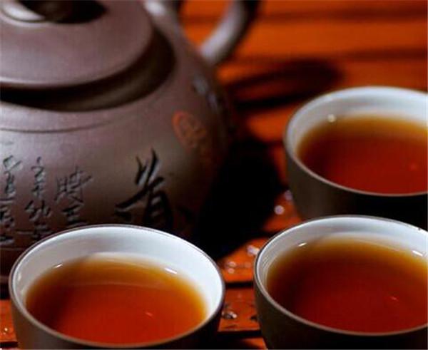 喝普洱茶能减肥吗 普洱茶的副作用有哪些