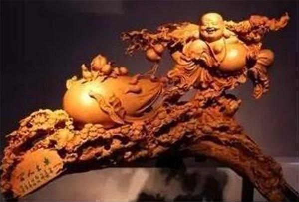 黄杨木雕件怎样养护 黄杨木雕有收藏价值吗