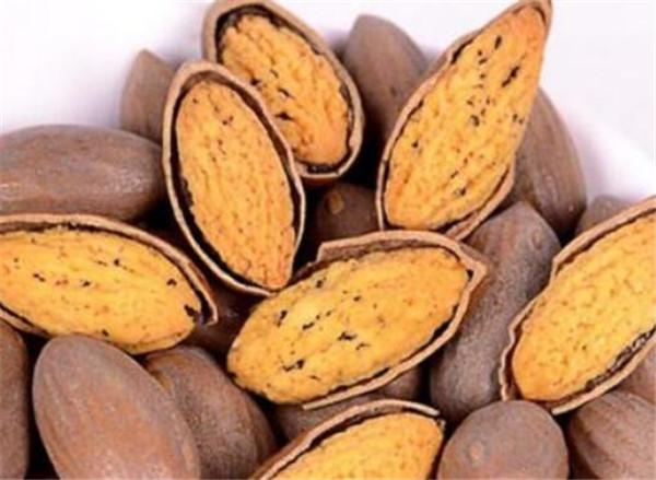 香榧坚果的功效与作用 香榧怎么吃