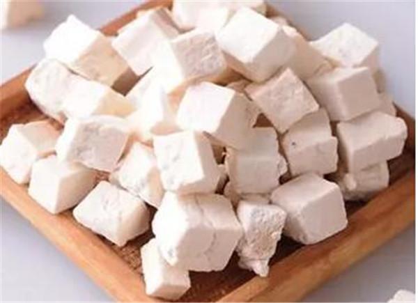 茯苓的功效与作用 茯苓粉怎么吃
