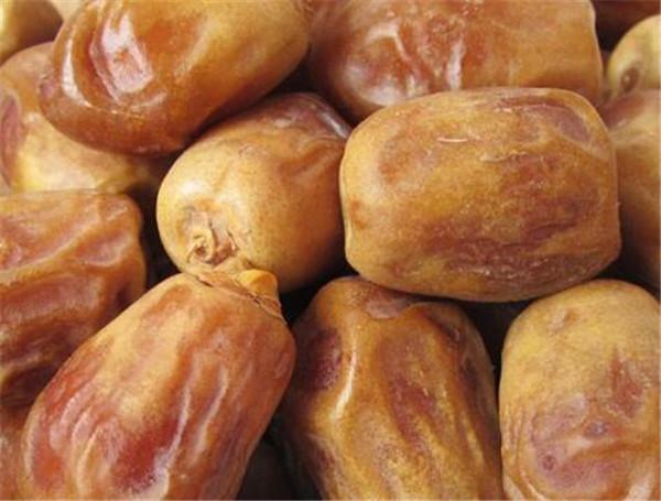 中东椰枣含糖量高的原因 中东椰枣种植技术