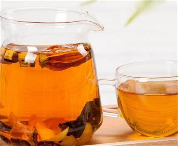 菊苣茶的配方比例 菊苣茶可以和什么一起喝