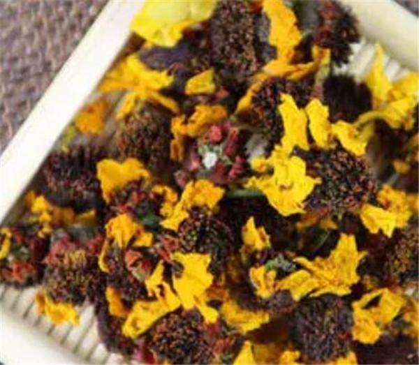 新疆雪菊多少钱一斤 新疆雪菊花茶的功效与作用