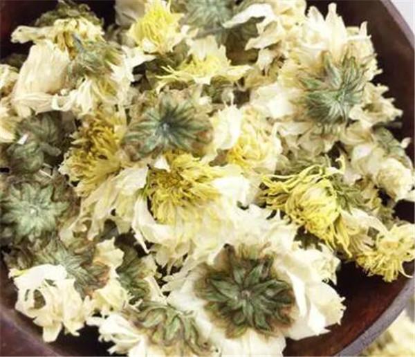 杭白菊和贡菊的区别 杭白菊产地哪里最好