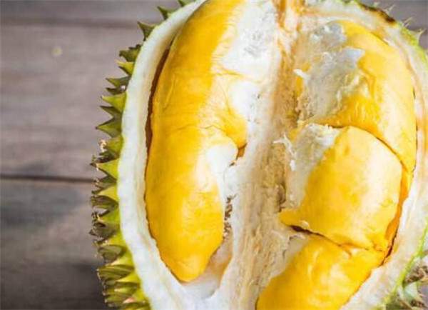 吃榴莲的7大禁忌 榴莲的营养价值