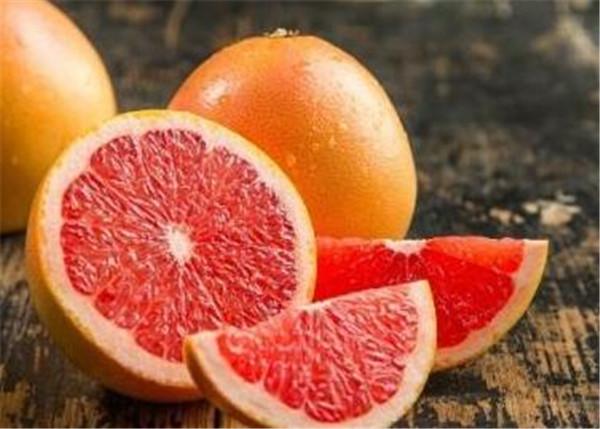 葡萄柚的功效与作用 葡萄柚怎么吃