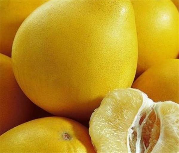 蜜柚的功效与作用 蜜柚多少钱一斤
