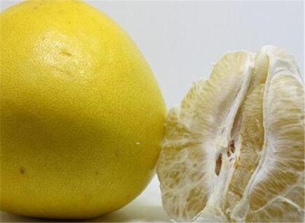 吃柚子有什么功效和作用禁忌 柚子上火吗