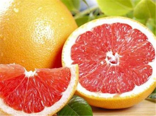 柚子在什么季节成熟 柚子怎么剥完整果肉