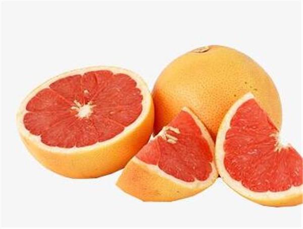 西柚的正确吃法可以减肥吗 西柚的寓意