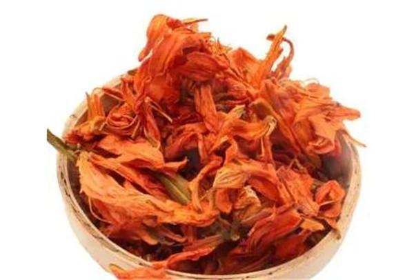 百合花茶和什么花搭配 百合花茶能天天喝吗