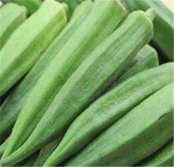 黄秋葵的营养价值 黄秋葵产地和价格