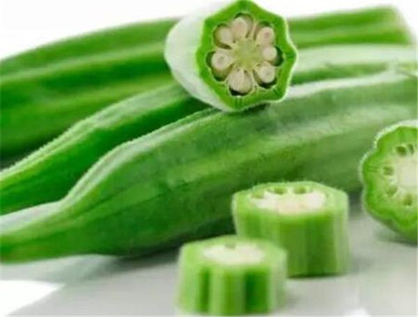 秋葵怎么做好吃 秋葵的功效与作用禁忌