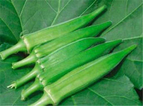 男人吃秋葵能壮阳吗 秋葵可以生吃吗