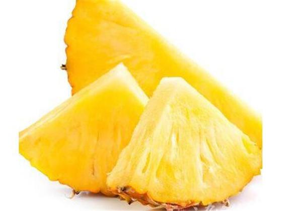 菠萝为什么要用盐水泡多久能吃 菠萝怎么削皮不浪费