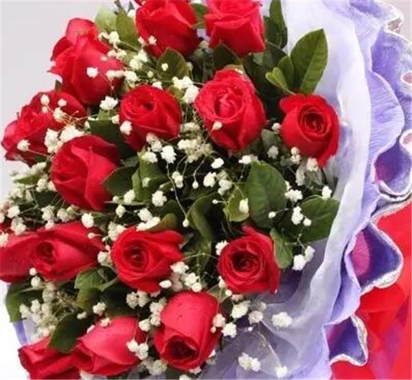 19朵玫瑰代表什么意思 19朵玫瑰花大概多少钱