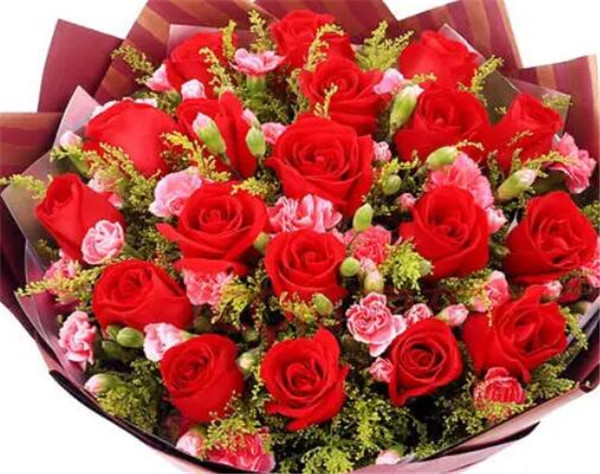11朵玫瑰代表什么意思 11朵玫瑰大概多少钱