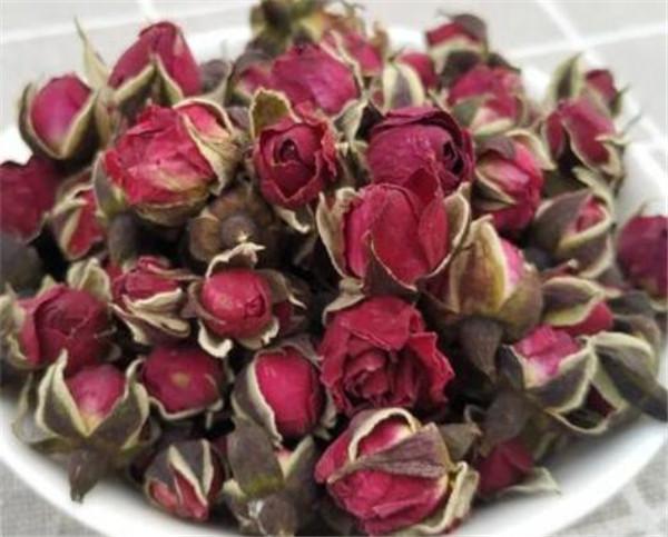 长期喝月季花茶有什么作用 月季花茶性寒还是性温