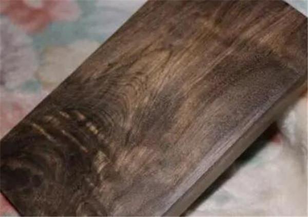 金丝楠乌木多少钱一斤 金丝楠阴沉木的价值