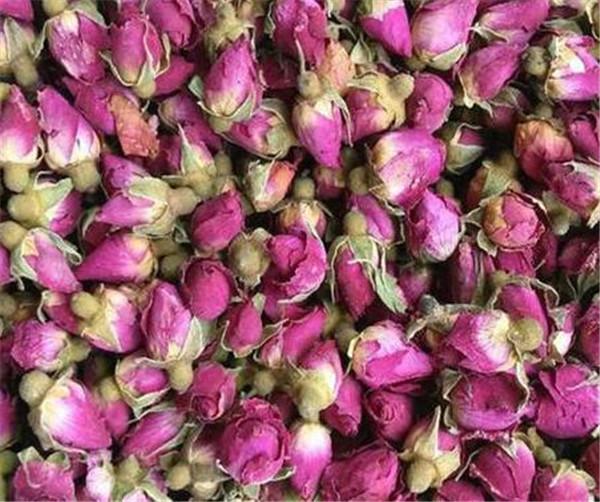 玫瑰干花制作方法图解 玫瑰干花怎么做颜色不变