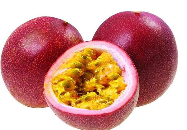 百香果的籽能吃吗 百香果怎么吃