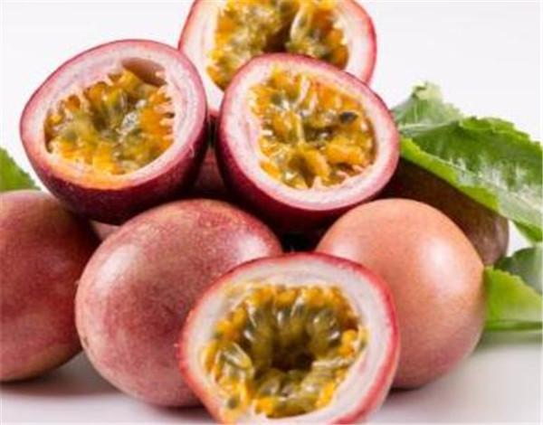 百香果产地价格多少钱一斤 女人吃百香果的好处