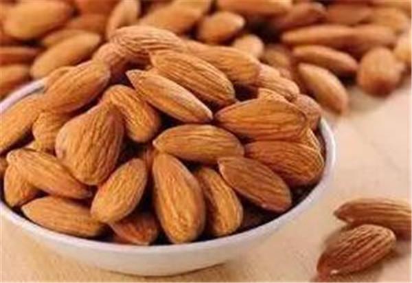 杏仁的营养价值 吃杏仁的好处