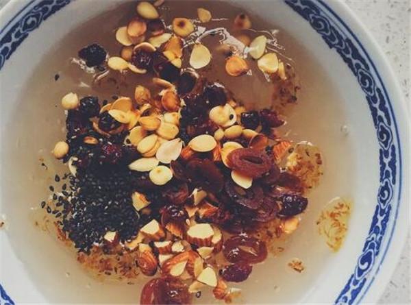 杏仁茶的做法和配方窍门 杏仁茶的冲泡方法