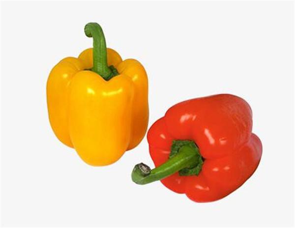 长期吃七彩椒对身体有害吗 彩椒是甜的还是辣的