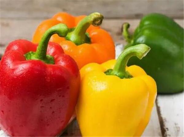 甜椒的功效与作用 甜椒什么人不能吃