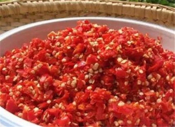 剁椒是什么辣椒 剁辣椒不变酸的窍门