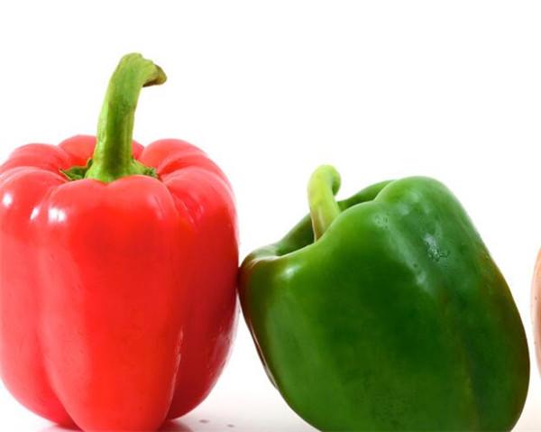 柿子椒不能和什么食物一起吃 柿子椒怎么做好吃
