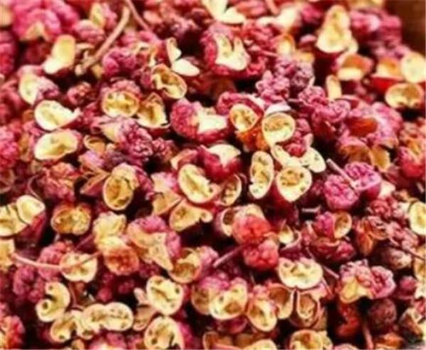 花椒价格多少钱一斤 花椒产地分布在哪里